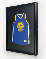 Jersey Shadow Box
