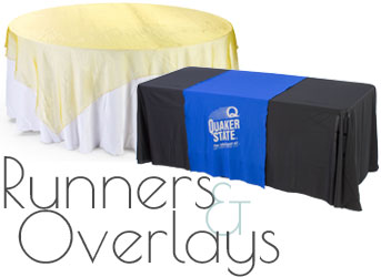 overlays and throws