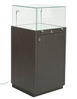 Pedestals Amp Tables Special Exhibit Glass Display Cases