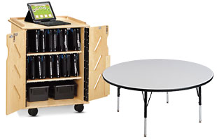Daycare Furnishings
