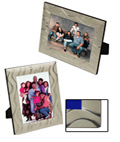 Silver Plated Picture Frame w