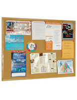 Cheap Framed Cork Boards