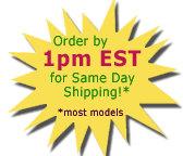 Order Picture Frames before 1pm EST to get same day shipping!