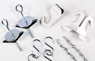Hanging Hardware Kit