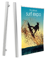 Poster and Banner Displays