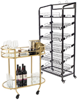 Retail Display Fixtures Wholesale Store Supplies