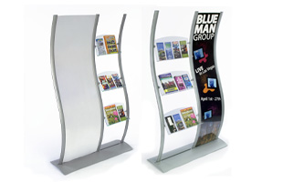 Leaflet Displays