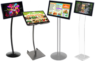 Digital Menu Boards