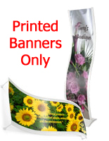 Custom Banners for Wave Series
