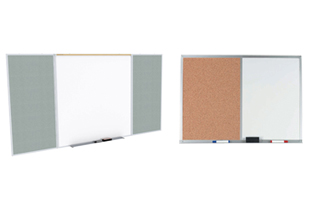 Dry Erase Cork Boards