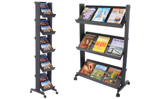 Brochure Stands Pamphlet Holder Racks Amp Dispensers