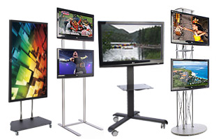 Flat Panel Tv Stands Mounts For Plasma Tvs Amp Lcd Screens