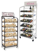 Backer's Racks