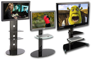 Flat Panel Tv Stands Mounts For Plasma Tvs Lcd Screens