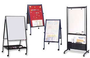 Portable Marker Boards