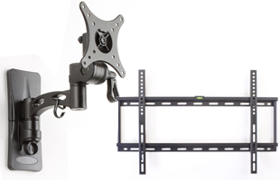 Flat Screen Brackets