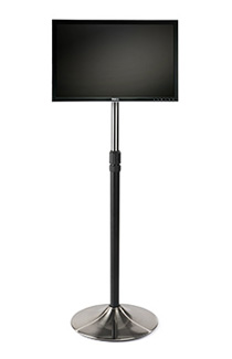 Tv Display Racks Single Multiple Monitor Configurations