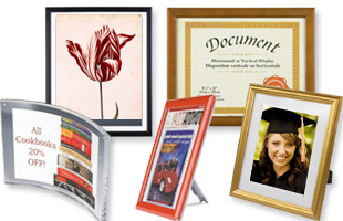 Document Picture Frames