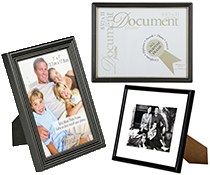 Wall Mounted & Tabletop Picture Frames