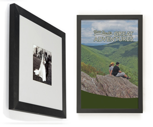 Wall Mounting Picture Frames