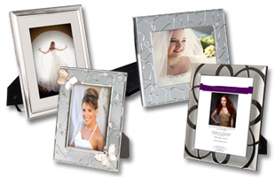 Ornate Photo Frames