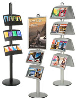 Forte Display Stands