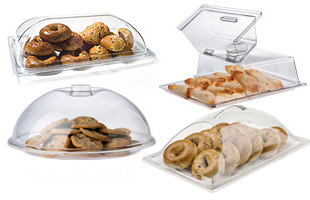 Acrylic Displays Plastic Store Fixtures For Sale