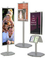 Adjustable Sign Displays