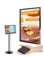 Digital Photo Frames Available For Businesses!