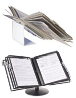 Quick Reference Binders