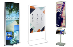 Large Sign Displays