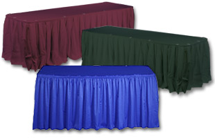 Banquet Table Covers
