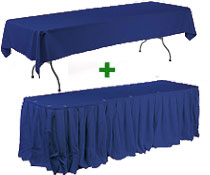 Banquet Tablecloth
