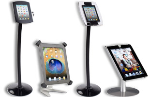 iPad Enclosures
