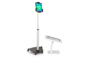 ipad displays