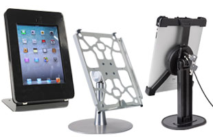 enclosure for ipad