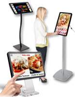 Retail Tablets