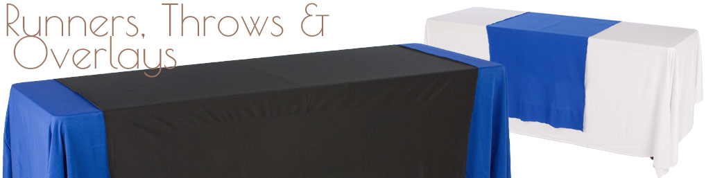 Table runners and overlays with custom-print options/></div>