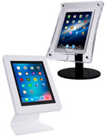 iPad Air Holders with Card Reader Compatibility