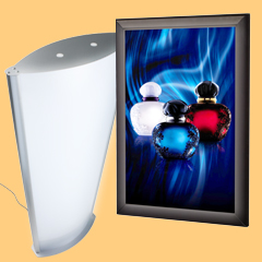 poster light boxes
