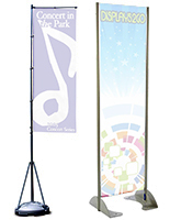 Banner Stand Hardware