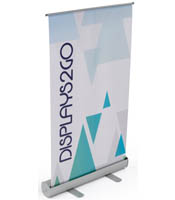 Table Top Banner Designs