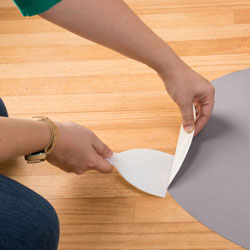 flooring decals