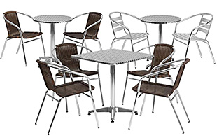 Cafe Table Sets