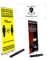 stock graphic banners