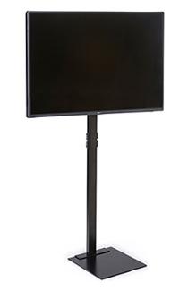 Tv Display Racks Single Amp Multiple Monitor Configurations
