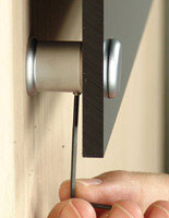 Locking Standoffs