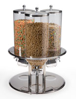 Cereal Holders