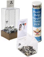 Collection & Donation Boxes