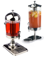 gravity beverage dispensers